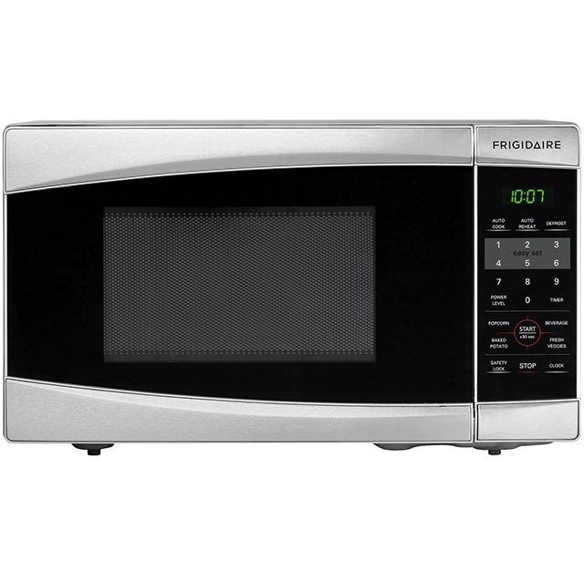 Countertop Microwave